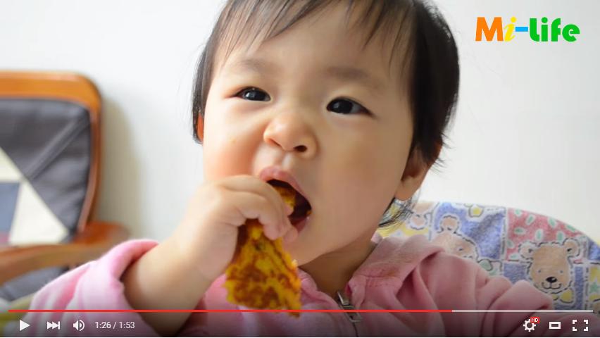 南瓜高麗菜煎餅,超簡單的美味煎餅,營養價值高! @我眼睛所看見的世界(Fly's Blog)