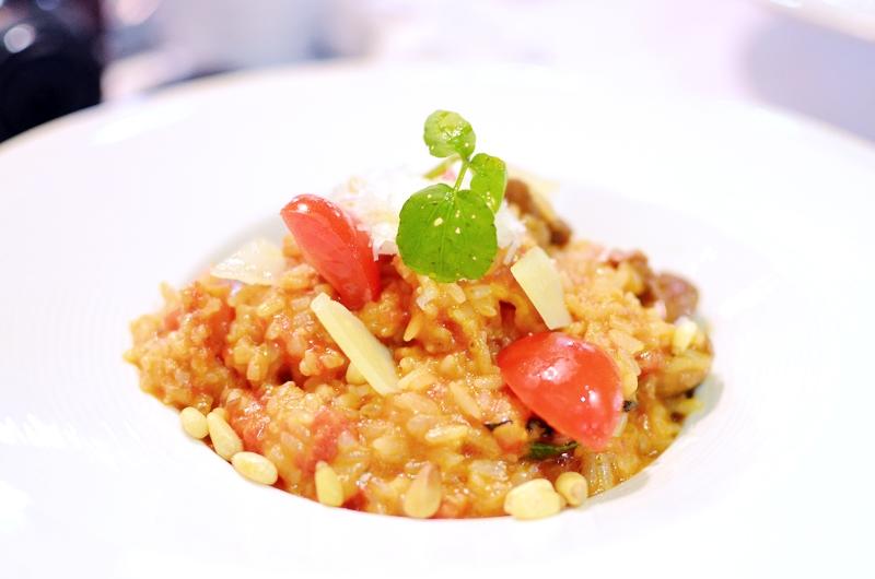 Mr. Onion 天蔥牛排,是天蔥,不是洋蔥耶!!(菜單多年不變,感覺有點疲軟了…) @我眼睛所看見的世界(Fly's Blog)
