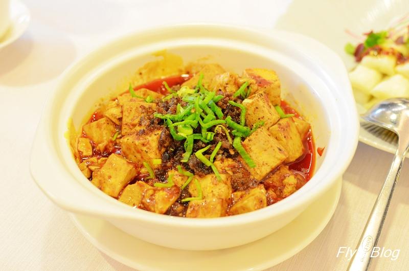 國賓大飯店川菜廳,香麻辣的川菜讓人回味無窮啊! @我眼睛所看見的世界(Fly's Blog)