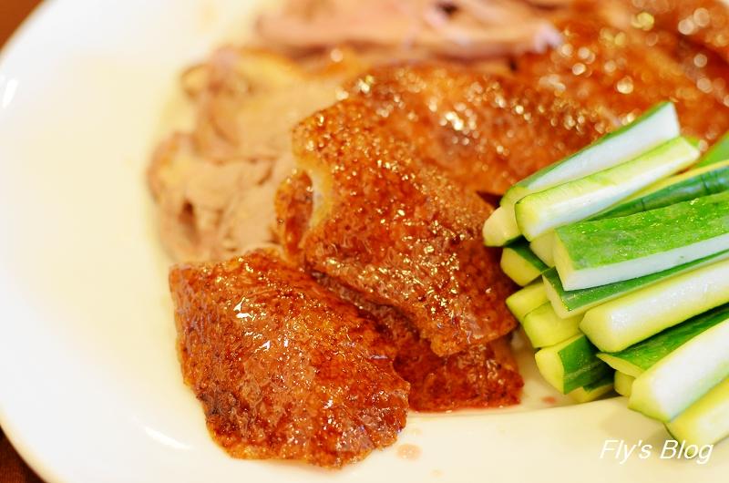 超肥美烤鴨二吃、道地川菜令人回味-國賓大飯店川菜廳 @我眼睛所看見的世界(Fly's Blog)