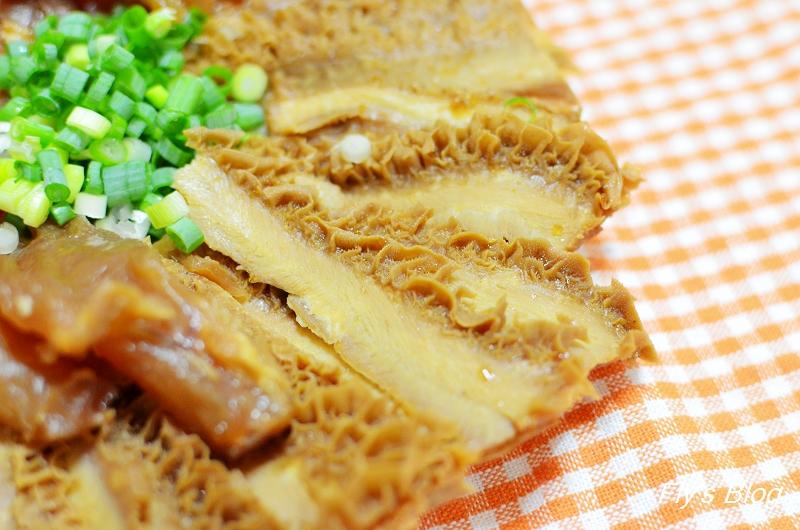 劉哥功夫滷,傳統老滷汁的健康牛味 @我眼睛所看見的世界(Fly's Blog)