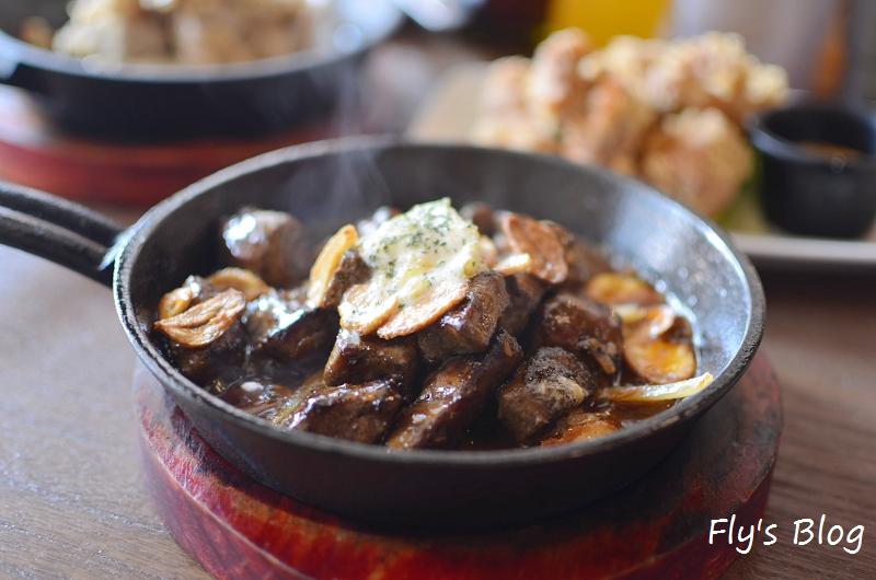 布娜飛比利時啤酒餐廳,好酒、好食、板橋美食聚餐推薦! @我眼睛所看見的世界(Fly's Blog)