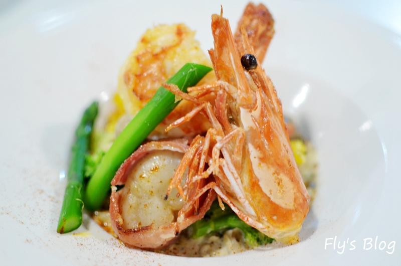 對街27複合式餐廳,低調的樹林美食,堅持好食材的用心店家 @我眼睛所看見的世界(Fly's Blog)