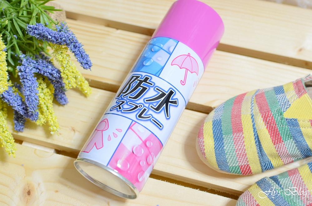 樂天好物推薦,超猛的日本防水噴霧、防螨洗衣添加劑與珪藻土杯墊,讓你輕鬆過生活! @我眼睛所看見的世界(Fly's Blog)