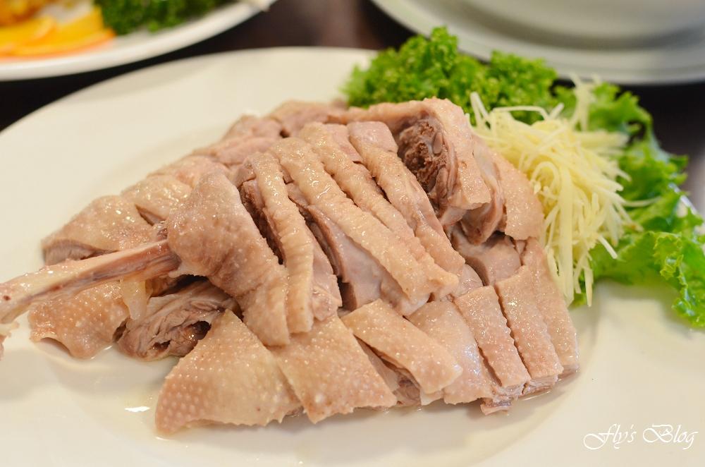 友福花園農莊餐廳,海客好店認證過的美味客家菜餚,好吃耶! @我眼睛所看見的世界(Fly's Blog)