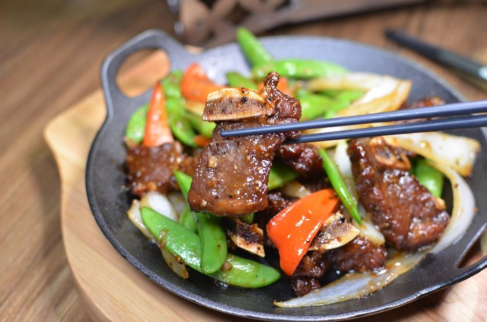 飯BAR mini,美味精緻的中菜,記得一定要點鍋湯啊! @我眼睛所看見的世界(Fly's Blog)